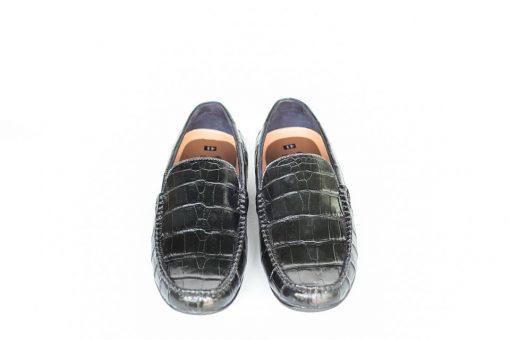 Giày da cá sấu ZVN001