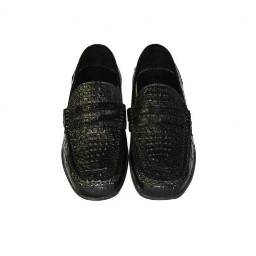Giày da cá sấu ZN-VNS04