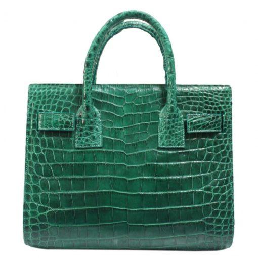 Túi xách da cá sấu TXD001