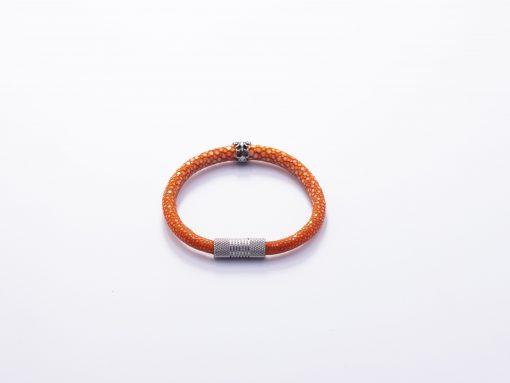 vòng cá đuối cam