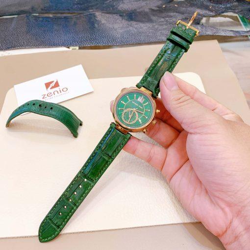 dây đồng hồ Micheal Kors