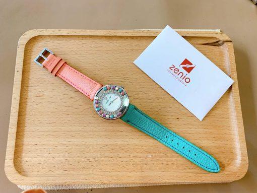 dây đồng hồ Swarovski